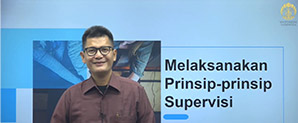 OEAA Session 03: Applying Supervision Principles